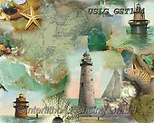 MODERN, MODERNO, paintings+++++GST_Seafaring puzzle,USLGGST194,#N#, EVERYDAY ,collages,puzzle,puzzles ,photos ,Graffitees