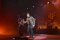 NOV 24 Jeremy Loops performing at Brixton Academy in London