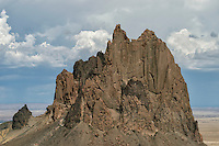 Shiprock, New Mexico.  Aug 2014.  812634