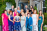 Killarney Musical Society  at the All Ireland Musical Society Awards in the INEC on Saturday night