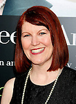 "WESTWOOD, CA. - July 27: Kate Flannery arrives at the Los Angeles screening  of ""Julie & Julia"" at the Mann Village Theatre on July 27, 2009 in Westwood, California."