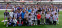 Real Valladolid  during La Liga match. March 28, 2010. (ALTERPHOTOS/Víctor J Blanco)