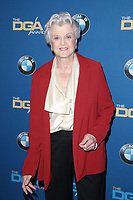 BEVERLY HILLS, CA - FEBRUARY 3: Angela Lansbury at the 70th Annual Directors Guild of America Awards (DGA, DGAs), at The Beverly Hilton Hotel in Beverly Hills, California on February 3, 2018.  <br /> CAP/MPI/FS<br /> &copy;FS/Capital Pictures