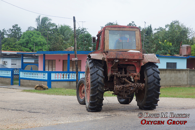 Local Tractor