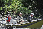 7/12/14 Fishermen & Women Upper Colorado River - Rancho Del Rio to State Bridge