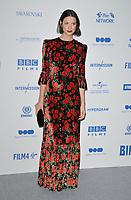 LONDON, ENGLAND - DECEMBER 01: Caitriona Balfe at the British Independent Film Awards 2019, Od Billingsgate, Old Billinsgate Walk, Lower Thames Street on Sunday 01 December 2019 in London, England, UK. <br /> CAP/CAN<br /> ©CAN/Capital Pictures