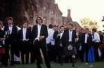 CIRENCESTER AGRICULTURAL COLLEGE BALL 1990s