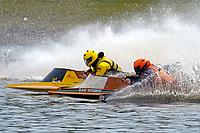 35-O, 1-V   (Outboard Hydroplanes)