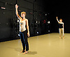 Richard Alston at Home<br />