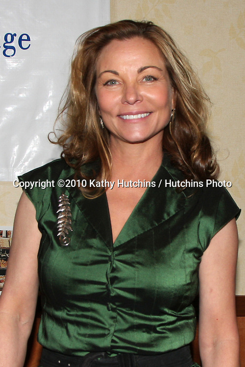 Thersea Russell.at the Hollywood Collector's Show Spring 2010.Burbank Mariott Convention Center.Burbank, CA.April 24, 2010.©2010 Kathy Hutchins / Hutchins Photo...