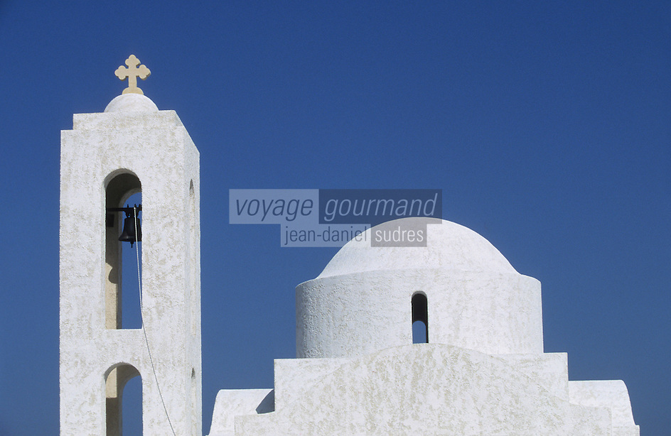 Europe/Chypre/Env de Polis : Anassa Hôtel - la  Chapelle