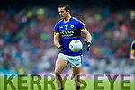 Shane Enright Kerry in action against  Mayo in the All Ireland Semi Final in Croke Park on Sunday.