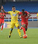 Cortuluá igualó como local 0-0 ante Atlético Bucaramanga. Fecha 7 Liga Águila I-2017.