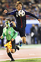 Hiroki Sakai (JPN), March 14, 2012 - Football / Soccer : 2012 London Olympics Asian Qualifiers Final Round, Group C .Match between U-23 Japan 2-0 U-23 Bahrain at National Stadium, Tokyo, Japan. (Photo by Daiju Kitamura/AFLO SPORT) [1045]