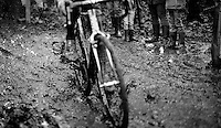 the beauty of racing in the mud<br /> <br /> Superprestige Gavere 2014