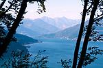 Italy - LakeComo - Vistas