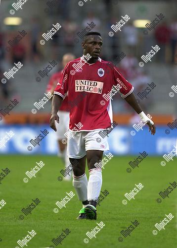 Gideon Imagbudu , R. Antwerp FC