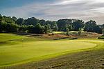 GROESBEEK  - hole zuid 9 ,  met Oost 3.  Golf op Rijk van Nijmegen.   COPYRIGHT KOEN SUYK