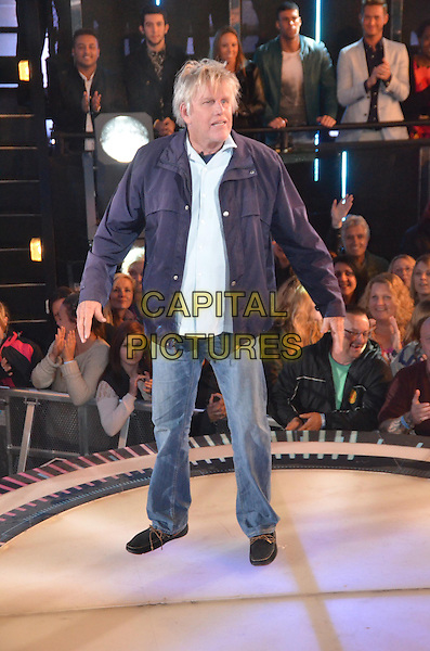 Gary Busey	<br /> in Celebrity Big Brother - Summer 2014 <br /> *Editorial Use Only*<br /> CAP/NFS<br /> Image supplied by Capital Pictures