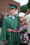 Brendan Scott's Graduation