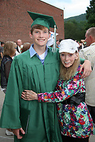 Brendan Scott's Graduation