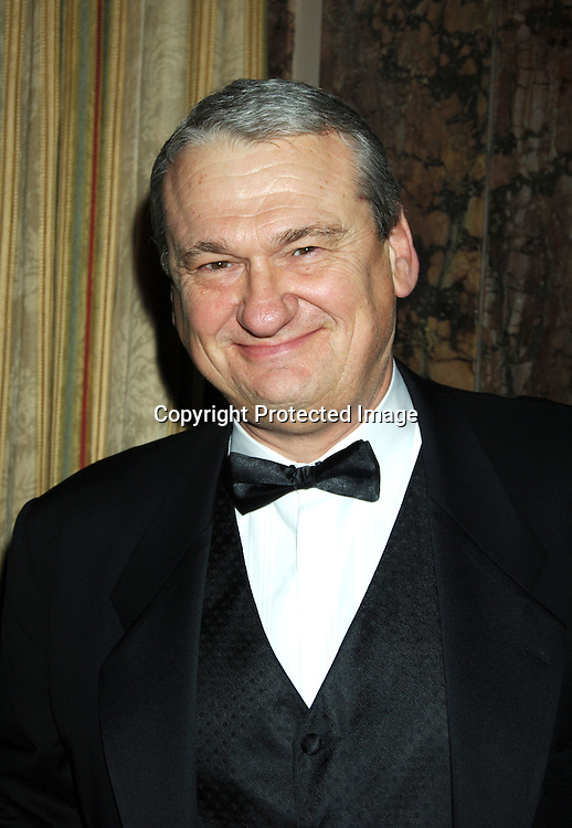 Jack Kliger ..at The Magazine Publishers of America and American Society of Magazine Editors  Awards Dinner on January 25, 2006 at The Waldorf Astoria Hotel. ..Photo by Robin Platzer, Twin Images