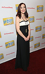 Laurel Harris attends the Broadway Opening Night Performance Press Reception for  'In Transit' at Circle in the Square Theatre on December 11, 2016 in New York City.
