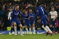 Chelsea vs Tottenham Hotspur 24-01-19