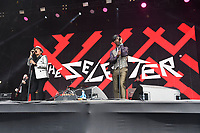 AUG 18 The Selecter performing at Rewind 2019