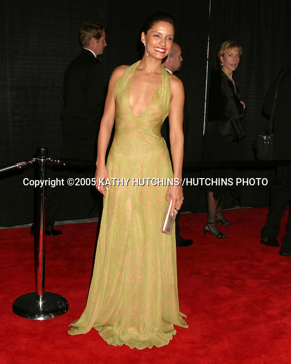 ©2005 KATHY HUTCHINS /HUTCHINS PHOTO.PALM SPRINGS FILM FESTIVAL GALA.PALM SPRINGS, CA.JANUARY 8, 2005..LEONOR VALERA