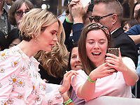 """TORONTO, ONTARIO - SEPTEMBER 07: Sarah Paulson attends the """"Abominable"""" premiere during the 2019 Toronto International Film Festival at Roy Thomson Hall on September 07, 2019 in Toronto, Canada. <br /> CAP/MPIIS<br /> ©MPIIS/Capital Pictures"""