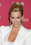 CENTURY CITY, CA. - June 12: Jenny McCarthy arrives at Women In Film's 2009 Crystal + Lucy Awards held at the Hyatt Regency Century Plaza on June 12, 2009 in Century City, California.