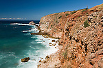 Bordeira headland, south West portugal