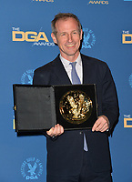 LOS ANGELES, CA. February 02, 2019: Spike Jonze at the 71st Annual Directors Guild of America Awards at the Ray Dolby Ballroom.<br /> Picture: Paul Smith/Featureflash