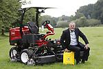 Foto: VidiPhoto<br /> <br /> HOUTEN &ndash; Portret van algemeen-directeur Roon Hylkema van Jean Heybroek uit Houten.