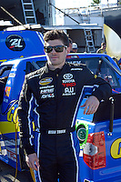 18-19 February, 2016, Daytona Beach, Florida USA<br /> Ryan Truex<br /> ©2016, F. Peirce Williams