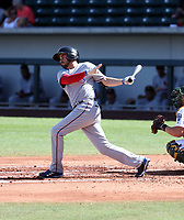 Michael O'Neill - Surprise Saguaros - 2017 Arizona Fall League (Bill Mitchell)
