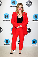 LOS ANGELES - FEB 5:  Sasha Pieterse at the Disney ABC Television Winter Press Tour Photo Call at the Langham Huntington Hotel on February 5, 2019 in Pasadena, CA.<br /> CAP/MPI/DE<br /> ©DE//MPI/Capital Pictures