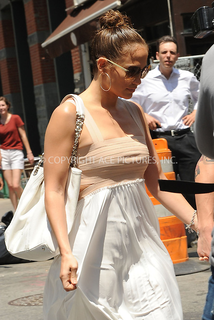 WWW.ACEPIXS.COM . . . . . .July 24, 2012...New York City....Jennifer Lopez and Casper Smart go out to lunch on her birthday in Tribeca on July 24, 2012 in New York City. ....Please byline:KRISTIN CALLAHAN WWW.ACEPIXS.COM.. . . . . . ..Ace Pictures, Inc: ..tel: (212) 243 8787 or (646) 769 0430..e-mail: info@acepixs.com..web: http://www.acepixs.com .