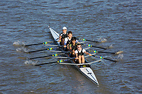 Crew: 209  SPS (D)  St Paul's School (F Craig-McFeely)  4x- Jun Chall<br /> <br /> Fours Head of the River 2018<br /> <br /> To purchase this photo, or to see pricing information for Prints and Downloads, click the blue 'Add to Cart' button at the top-right of the page.