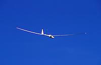 Segelflugzeug der Offenen Klasse ASH 25