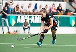 AMSTELVEEN - Hockey - Hoofdklasse competitie dames. AMSTERDAM-DEN BOSCH (3-1) . Kelly Jonker (A'dam)     COPYRIGHT KOEN SUYK