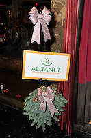 ALLIANCE 2012 Holiday Party