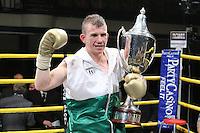Boxing 2010-11