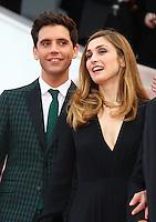 """""""Saint Laurent"""" Premiere - 67th Annual Cannes Film Festival - France"""