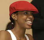 Kelly Rowland of Destiny's Child