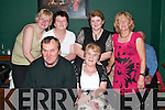 DANCE: At the Jimmy Buckley dance night in The Golf Hotel, Ballybunion, on Friday