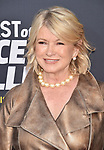HOLLYWOOD, CA - JULY 14: Martha Stewart arrives at the Comedy Central Roast Of Bruce Willis at the Hollywood Palladium on July 14, 2018 in Los Angeles, California.