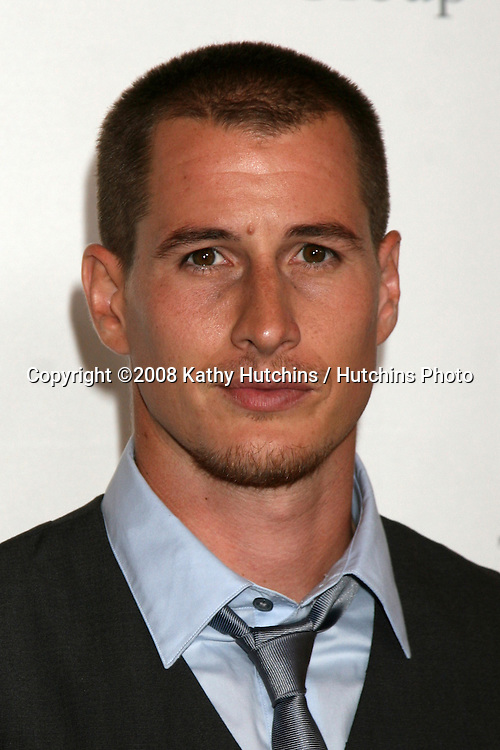 Brendan Fehr arriving at the ABC TCA Summer 08 Party at the Beverly Hilton Hotel in Beverly Hills, CA on.July 17, 2008.©2008 Kathy Hutchins / Hutchins Photo .