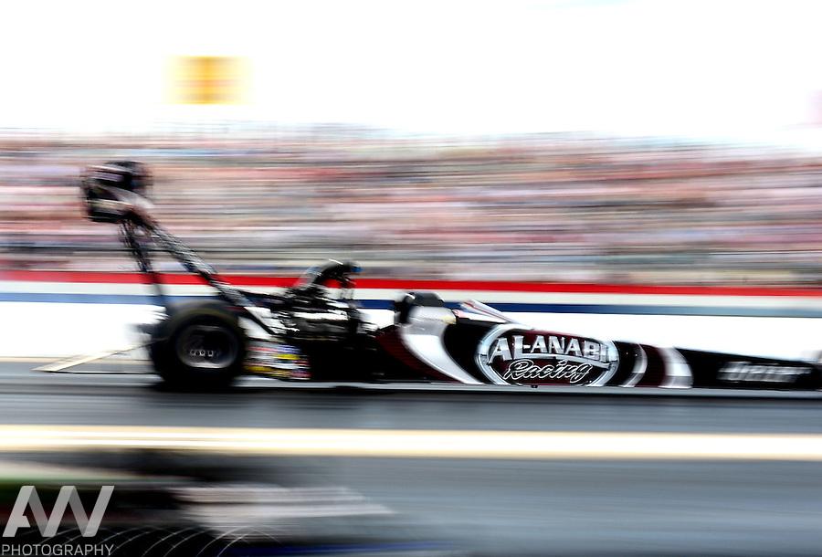 26-28 April, 2013,Houston, Texas USA, Shawn Langdon, Al-Anabi Racing, top fuel dragster @2013, Andrew Weber